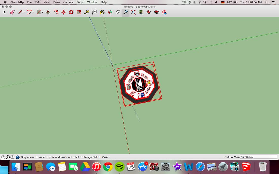 3d design create for 3d blueprint creator